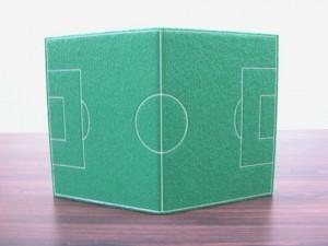 discami サッカーフィールド