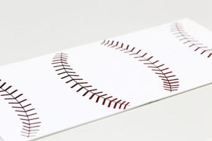 野球ボールのCDケース(2)/discami