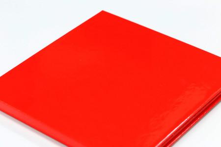 CDケース:レッド