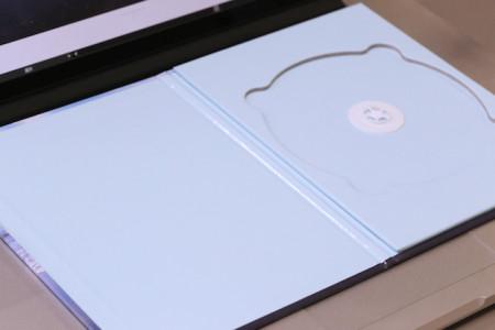 discami DVDケース